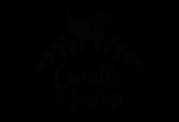 Mariage de Camille et Jérôme